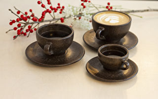 回收咖啡渣再制咖啡杯 德国新创的绿色坚持