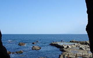 海濱風情 和江之島的邂逅