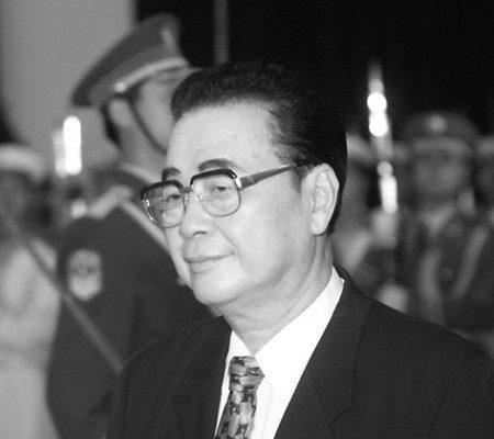 李鵬遺體火化 胡錦濤溫家寶朱鎔基缺席