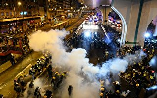 【翻牆必看】分析:習能從香港亂局中解套?