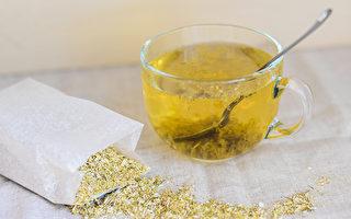 一些茶饮药膳可提升免疫力,帮助预防带状疱疹的发生。(Shutterstock)