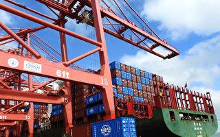 貿易戰延燒 中國進出口雙降 內需萎縮嚴重