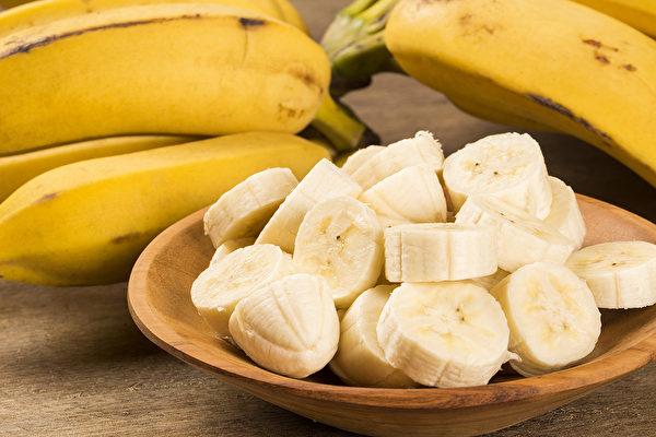 含钾丰富的食物无异于天然降血压药。(Shutterstock)