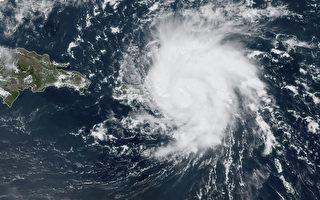多利安飓风周末或成四级 佛州26县紧急状态