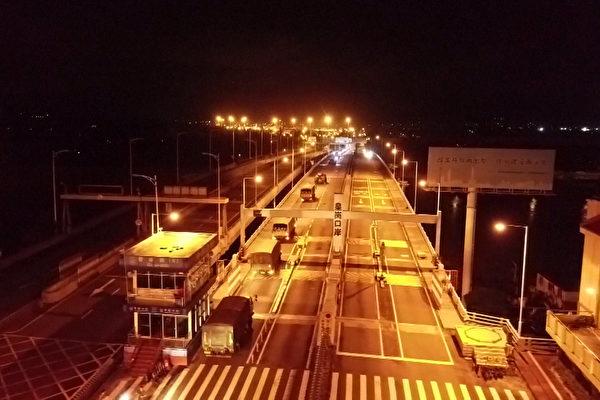 【世界十字路口】中共軍隊高調入港 局勢詭譎