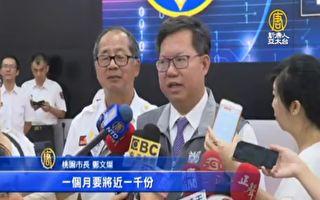 韓市長一日批十份公文 其他首長這麼說