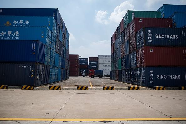 贸易战冲击对美出口 中共的自贸谈判多碰壁