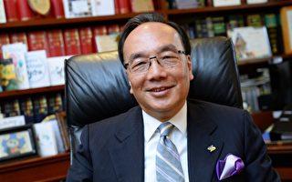 梁家傑:美國已表態 香港未來12日乃關鍵