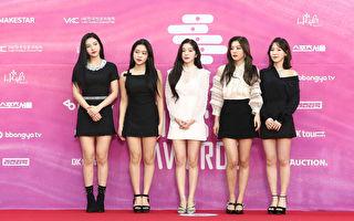 Red Velvet迷你7輯摘韓國6榜與36區iTunes冠軍