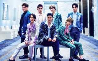 SJ將攜新專輯及綜藝「SJ Returns 3」回歸