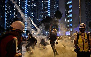 參議員:若中共對香港戒嚴 美應六方面制裁