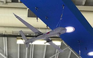 反制中共飛彈威脅 台灣研發反輻射無人機