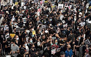 杨宁:最新指示误判两件事 香港成中共滑铁卢