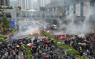 香港局势难测 新西兰人考虑迁回本国
