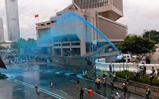 想解决香港危机?港警抓人只会适得其反