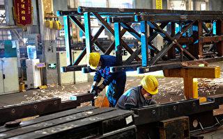 贸易战冲击 中国工厂活动连续第四个月萎缩