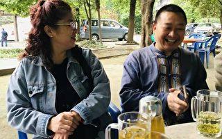 陈云飞:钦佩香港人 抗争模式值得国人借鉴