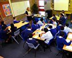 提高澳洲教师质量和学生成绩