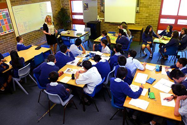 提高澳洲教師質量和學生成績