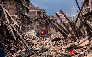 尼泊爾強震22小時後獲救 「奇蹟寶寶」長大了