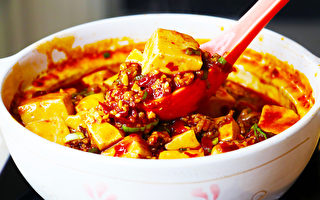 【美食天堂】麻婆豆腐的家常做法