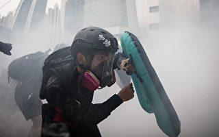 【拍案惊奇】8.31敏感日 白色恐怖笼罩香港