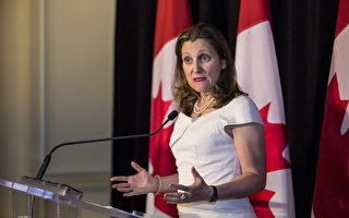 加拿大發旅遊警告: 赴大陸和香港應高度謹慎