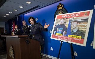 警方:卑诗省三尸凶案青年嫌犯死于自杀