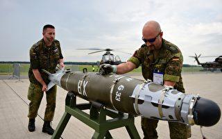 美正式售台F-16V 專家透露暗藏強大武器