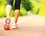 每天走多少步数算健康?(ShutterStock)