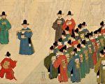 刘伯温预言 贾家世世佩金带 与国同休