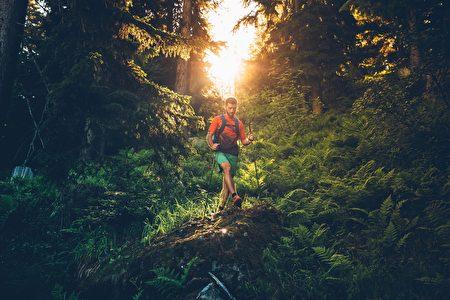 若想擁有片刻寧靜,走上旁邊的自然小徑,通往野餐祕境,便能在動人的風景中,找到專屬自己的山野天堂。