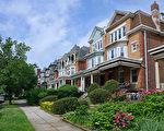 多伦多公寓与低层屋价差缩小 镇屋和半独立屋成新宠