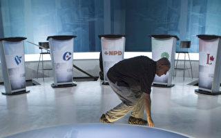 加拿大联邦大选10月7日举办首次电视辩论会