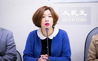 限縮陸客 臺立委:中共擔心人民嗅到自由