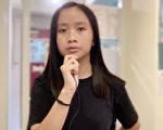 专访女中学生:为香港的未来 克服心理压力