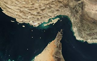 伊朗再扣押外国油轮 海湾局势升级