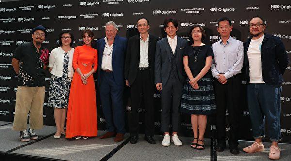 《戒指流浪记》8月13日举办开拍记者会