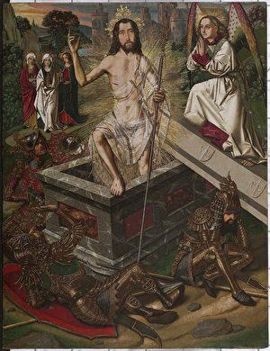 貝爾梅霍——神祕的西班牙文藝復興繪畫大師