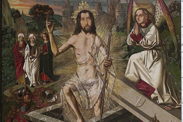 贝尔梅霍——神秘的西班牙文艺复兴绘画大师