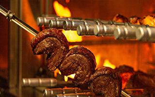 Brasas Do Brazil巴西烤肉周年慶 成功有祕訣