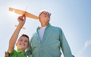 研究:父亲心理状态直接影响子女福祉