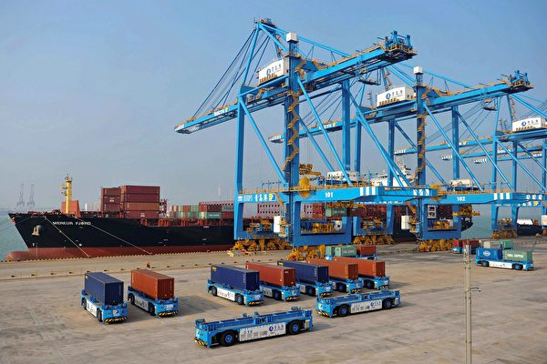 川普确认9月1日加税15% 哪些中国商品受影响