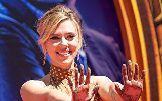 年賺5600萬美元 全球片酬最高的女影星是她