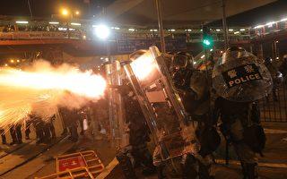 前美驻华大使:中共干预香港将激怒台湾