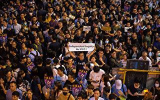 戈壁东:转述一个美国公民对香港民主运动的看法