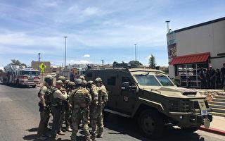 【更新】德州沃尔玛店枪击案伤亡数十人