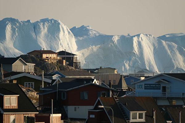 川普確有意買下格陵蘭島 惟未出價