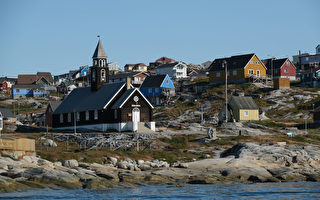 格陵兰称不卖岛 库德洛:川普仍有意买岛