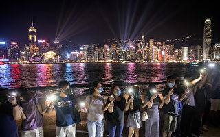 組圖:攜手同心 萬人共築40公里「香港之路」